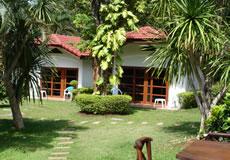 eco valley lodge resort in Khao Yai