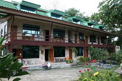 garden lodge resort in Khao Yai