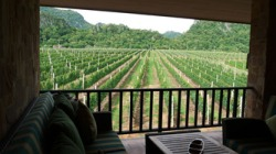 GranMonte guest house in Khao Yai, Asoke Valley