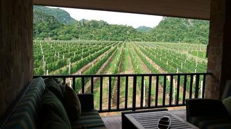 GranMonte guest house in Khao Yai, Asoke Valley