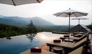 Mountain lodge by U, Khao Yai private resort