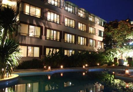 Kaoyai Fah Sai resort