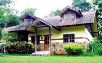 Khaoyai Cowboy City Resort in Kao Yai, Pak Chong