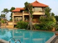 Khirirom resort in Khao Yai Pak Chong