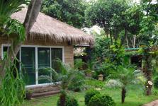 kong garden resort Khao Yai