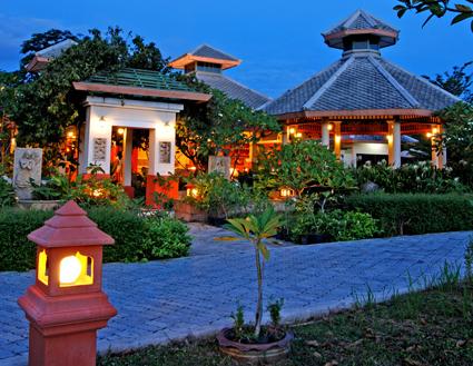 Lilawalai Resort in Khao Yai, Pakchong