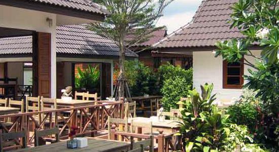 Resort Baan Saranya Lodge & Restaurant Khao Yai