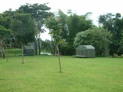 Lum Ta Klong camping site