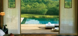 muthi maya resort and private villas in Khao Yai