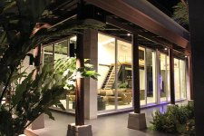 Paradise villa at Khao Yai