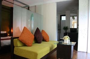 Villa Paradis Resort Khao Yai