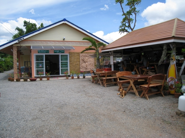 bobbys Apartment guest house in Khao Yai