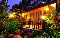 De Bua Valley resort in Khao Yai