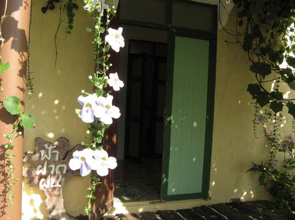 Tub Tao guest house, farm stay, home stay in Khao Yai