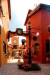 Palio shopping street