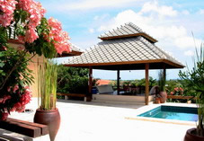 Private serviced home for rent in khao yai