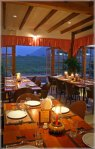the great hornbill restaurant at PB valley Khao Yai