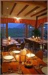 the great hornbill restaurant at PB valley Khao Yai